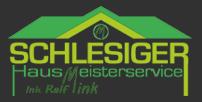 Hausmeisterservice Schlesiger